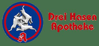 Drei Hasen Apotheke OHG Matthias Clemens & Dr. Frank Clemens - Logo